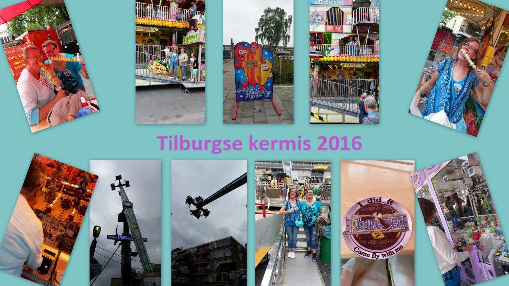 Tilburgse kermis