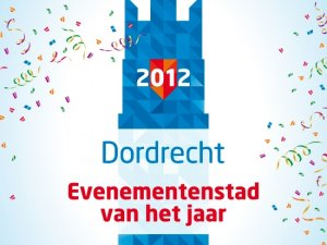 evenementenstad Dordrecht